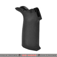 PTS Enhanced Polymer Grip (EPG) for M4 GBB Airsoft Rifles - Black Motor / Hand Grips- ModernAirsoft.com