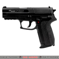SIG Sauer SP2022 CO2 BB Pistol, Metal Slide & Mag [.177, Not Airsoft]
