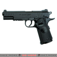 ASG Licensed STI Duty One CO2 Blowback Airsoft Pistol
