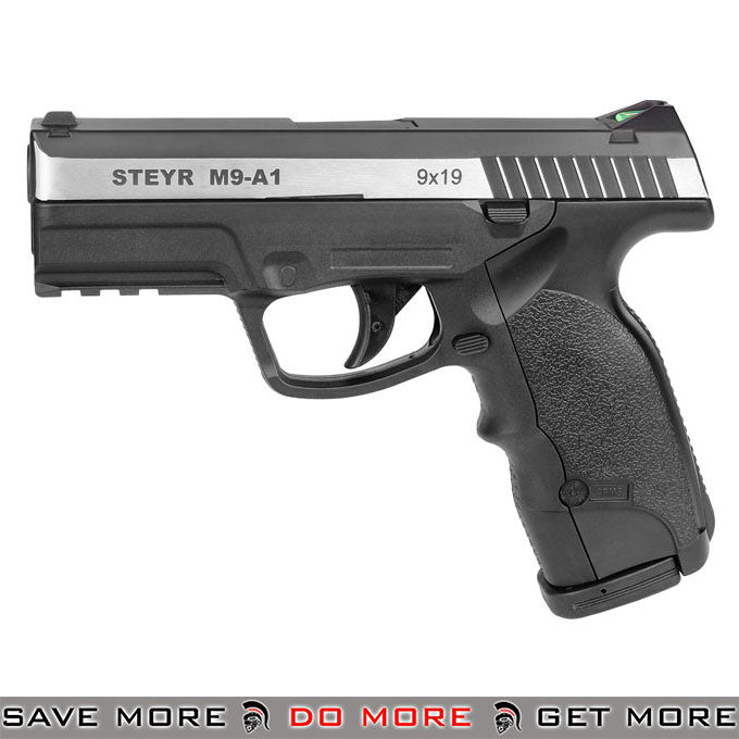 ASG Steyr M9A1 Non-Blowback Co2 4.5mm Two Tone