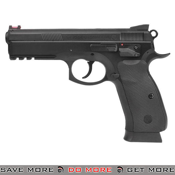 ASG CZ SP-01 Shadow Non-Blowback