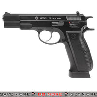 ASG CZ-75 CO2 Powered Blowback