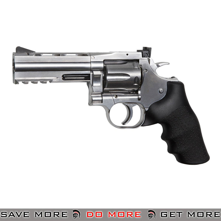 Dan Wesson 715 CO2 Powered 4