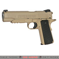 Swiss Arms 1911 MRP Tan