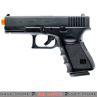 Pre-Order Elite Force Glock 19 Airsoft Pistol Gas Blowback Gen3 Umarex