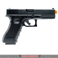 Elite Force Glock 17 Airsoft Pistol Gas Blowback Gen4 Umarex