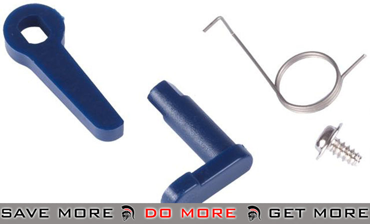 ASG Upgrade Gearbox Safety Lever for M4 / M16 Series Gearbox- ModernAirsoft.com