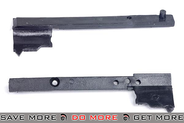 Replacement Charging Handle / Dust Cover Catch for M4 Series Airsoft AEG *Shop by Gun Models- ModernAirsoft.com