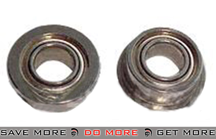 Set of 2 Celcius Technology Bevel Gear Bearing Set for CTW / Systema PTW Series AEG Rifle Bushings & Bearings- ModernAirsoft.com