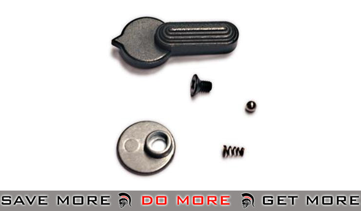 G&G Reinforced Steel Selector Switch for M4 / M16 Series Airsoft AEG *Shop by Gun Models- ModernAirsoft.com