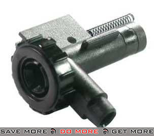ICS M4 / M16 / PCR97 Series AEG Hop Up Unit Hop-Up- ModernAirsoft.com