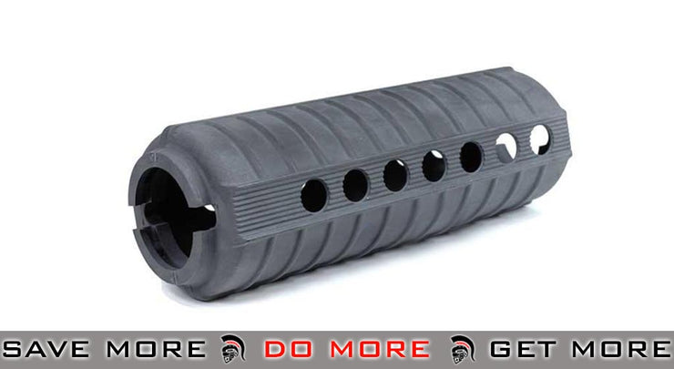 Spare Factory Hand Guard for Systema M4 PTW Series. Hand Guards- ModernAirsoft.com