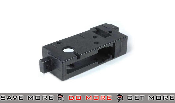 Replacement M4/M16 Trigger Assembly Housing for WE AWSS Airsoft Gas Blowback Rifle WE-Tech Parts- ModernAirsoft.com