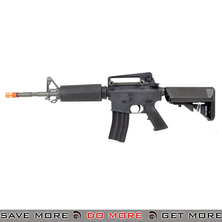 A&K Full Size M4A1 Carbine Airsoft AEG Rifle
