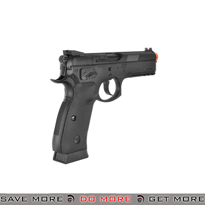 ASG CZ SP-01 Shadow Airsoft CO2 Gas Pistol