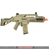 ICS Desert Tan G33 Airsoft AEG Rifle