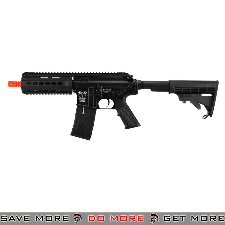 ICS Black Metal Receiver CXP-15 Keymod