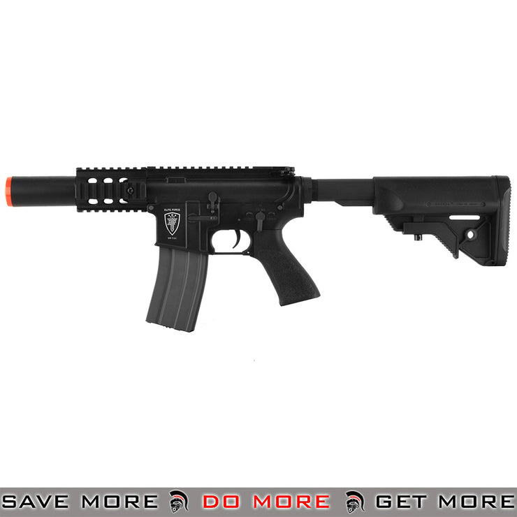 Elite Force CQC Competition M4 Airsoft AEG Rifle (Black)