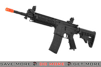 Tippmann M4 Carbine Airsoft Gas Blowback Rifle CO2/HPA Gas Blowback Rifle- ModernAirsoft.com