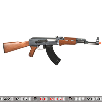 CYMA CM028 Airsoft AK47 AEG Rifle (Imitation Wood)