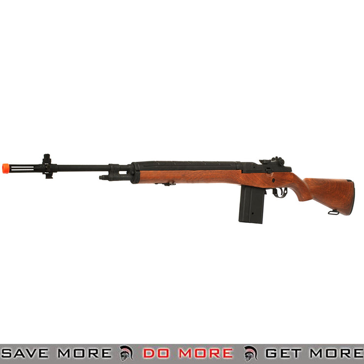 CYMA Full Size M14 Airsoft AEG Rifle (Imitation Wood)