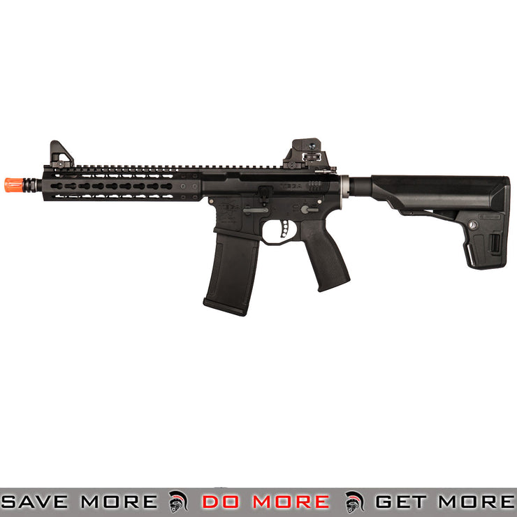 PTS Mega Arms Licensed MKM CQB GBB Gas Blowback Rifle