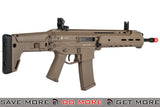 A&K Adaptive Combat Rifle DMR Custom Airsoft AEG Rifle - DE