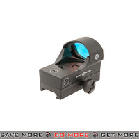 Sightmark Core Shot Compact Reflex Red Dot Sight - Black Red Dot Sights- ModernAirsoft.com