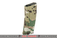 Dytac Hexmag 120rd Mid-Cap for M4 / M16 Series Airsoft AEG Rifle - Multicam Electric Gun Magazine- ModernAirsoft.com