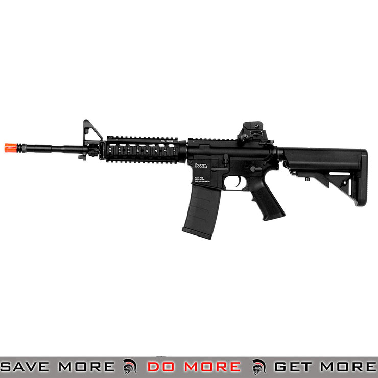 DC KWA KM4 Full Metal RIS Airsoft AEG (2GX 9mm Version)