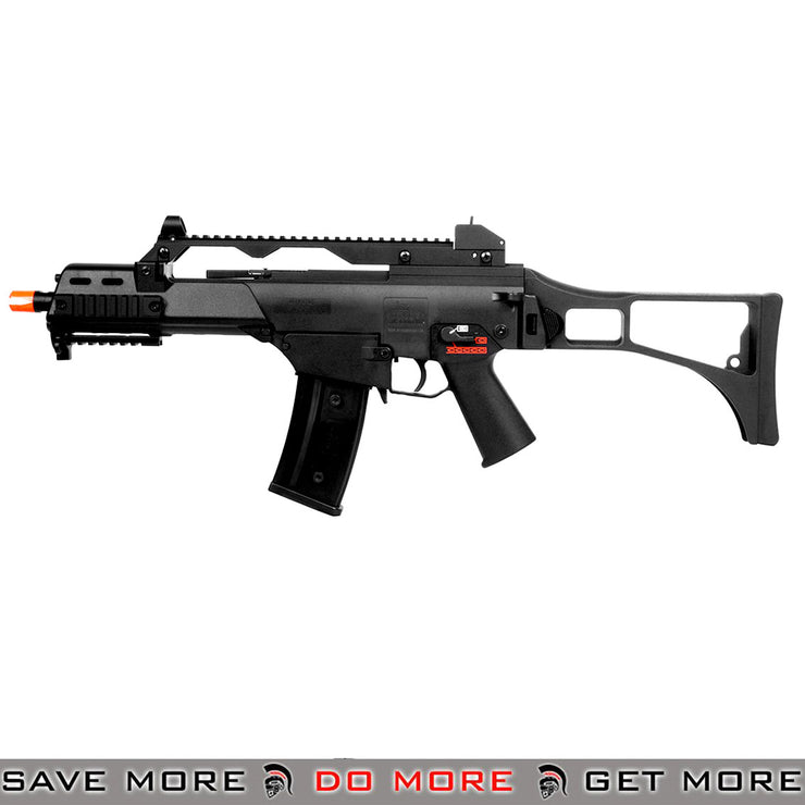 KWA H&K G36C Airsoft Full Size AEG (2GX Version, Licensed by Umarex)
