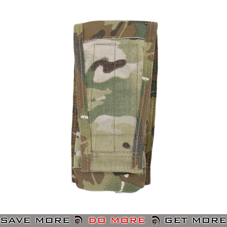 AMA Tactical Airsoft M4 Vertical Magazine Pouch - CAMO