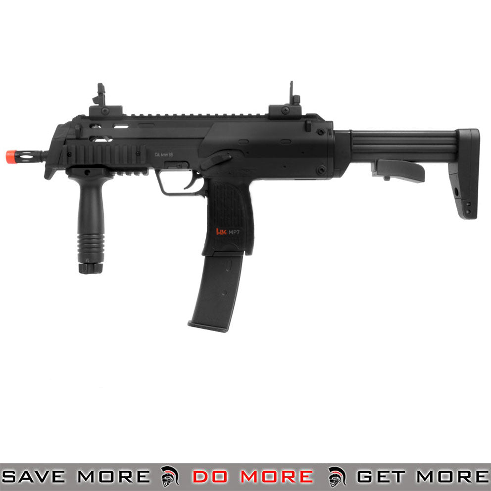 Airsoft HK MP7 SMG Full Size AEG Automatic Rifle Umarex