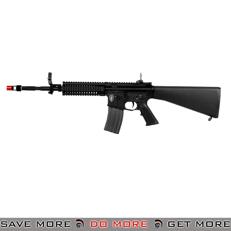 Elite Force SR16 4CRL M4 Full Metal Airsoft AEG Rifle by VFC