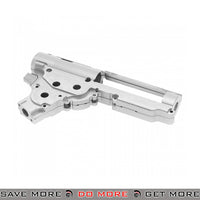 Retro Arms CNC Aluminum 8mm Ver.2.2 QSC Billet Gearbox Shell for VFC HK417 Series Airsoft AEGs
