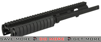 CYMA Railed Full Metal Handguard for M14 Series Airsoft AEG RIS / RAS / Rails- ModernAirsoft.com