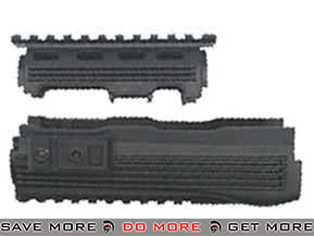 Matrix C79 Type R.I.S. (Rail Interface System) for AK47 Series Airsoft AEG Conversion Kits- ModernAirsoft.com