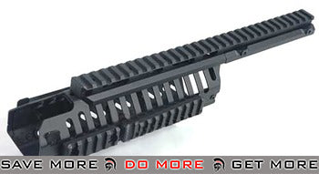 Matrix M1 Tactical Rail System for M4 Series Airsoft AEG RIS / RAS / Rails- ModernAirsoft.com