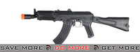 Dboy AK CQB Stubby Killer Full Metal Airsoft AEG w/ Side Folding Stock. AK74U / AK Beta Spetsnaz- ModernAirsoft.com