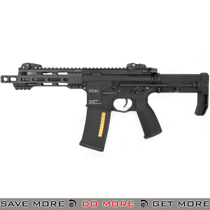 KWA Ronin Tactical T6 PDW Airsoft AEG 2.5