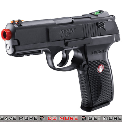 Umarex Ruger Licensed P345PR CO2 Airsoft Full Size Gas Pistol - 2262000