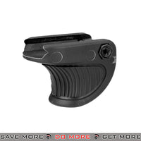 Sentinel Gears Tactical Thumb Rest Rail Accessory SG-46-3B - Black Rail Accessories- ModernAirsoft.com