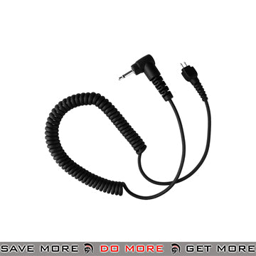 Code Red Silent Jr 2.5 mm Replacement 14