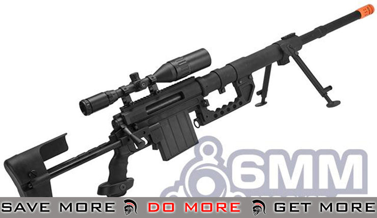 CheyTac M200 Intervention Bolt Action Custom Sniper