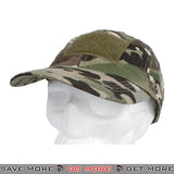 TMC Tactical Combat Velcro Ball Cap T0051-M - Multicam Head - Hats- ModernAirsoft.com
