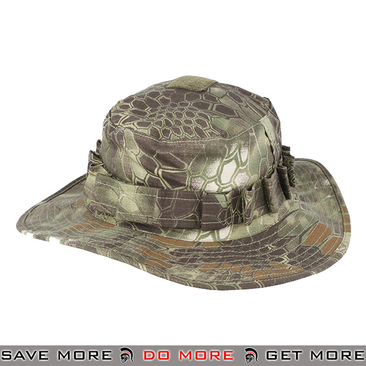 ea12f446376dc TMC Tactical Lightweight Boonie Hat T0935-MD - Mandrake Head - Hats-  ModernAirsoft.