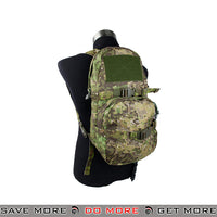 TMC Tactical Multi Use Hydration Pack T2089-GZ - Greenzone Backpacks- ModernAirsoft.com