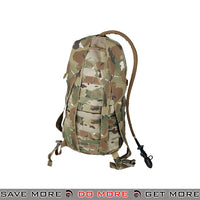 TMC Tactical Multi Use Hydration Pack T2089-M - Multicam Backpacks- ModernAirsoft.com