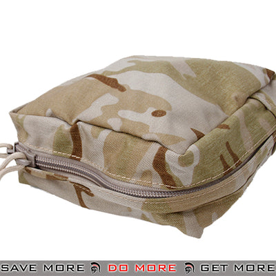 TMC Large General Purpose Canteen Pouch T2162-MA - Multicam Arid Others / Pouch Accessories- ModernAirsoft.com