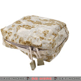 TMC Large General Purpose Canteen Pouch T2162-SS - Sandstorm Others / Pouch Accessories- ModernAirsoft.com